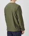 Snow Peak Flexible Insulated Pullover (Olive)