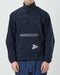 and Wander W Weave Windy Pullover (Navy)