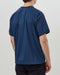 and Wander Pertex Wind T-shirt (Blue)
