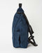 and Wander Heather 2 Way Tote Bag (Navy)