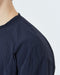 Gramicci Packable Camp L/S T-shirt (Double Navy)