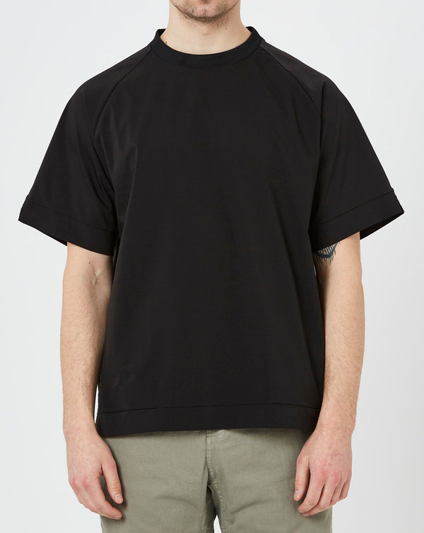 Gramicci Rectas Camp Tee (Black)