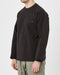 Gramicci Storm Fleece Logan Tee (Black)