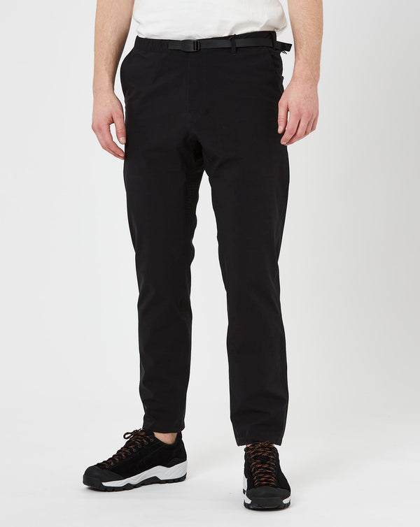 Gramicci 3 Layer Red Rock Pants (Black)