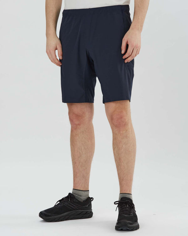 Veilance Secant Comp Short (Dark Navy)