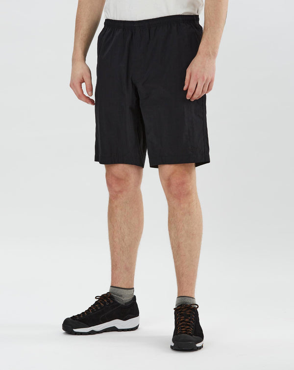 Goldwin Cordura Easy Shorts (Black)