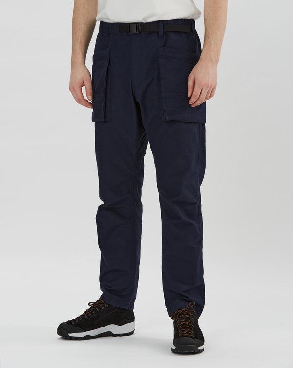 Goldwin Cordura Mount Cargo Chino Pants (Eclipse Navy)