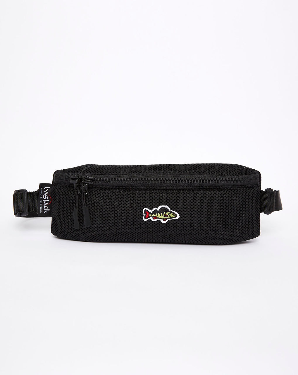 Stay Hungry Superlight Aborre Hipbag (Black)
