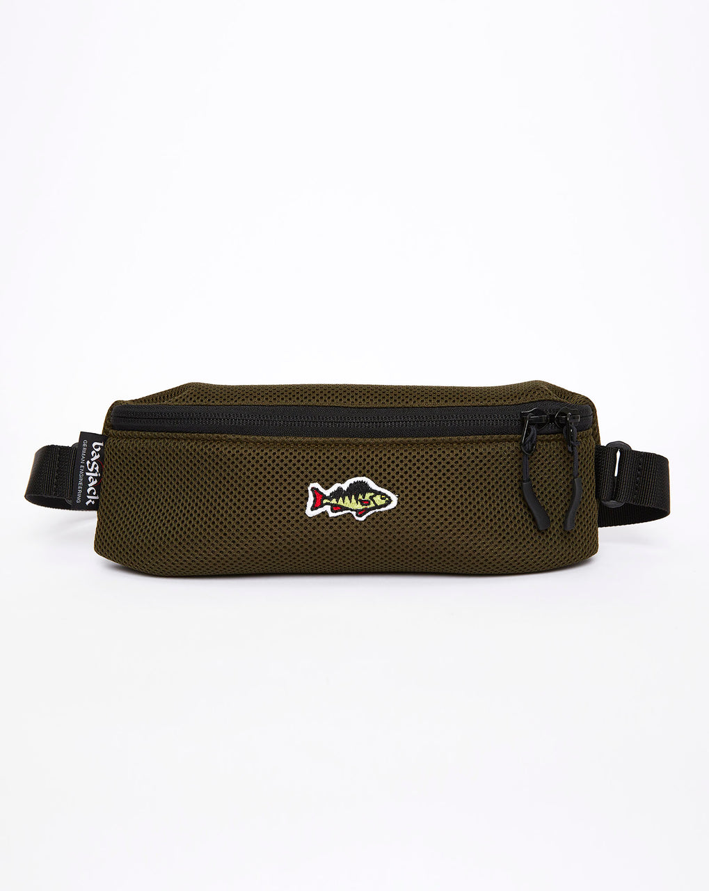 Stay Hungry Superlight Aborre Hipbag (Dark Olive)