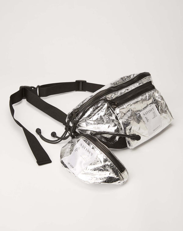 Satisfy Belt Bag (Mylar)