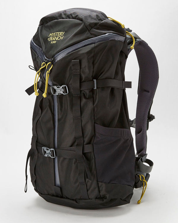 Mystery Ranch Scree 32L Backpack (Black)