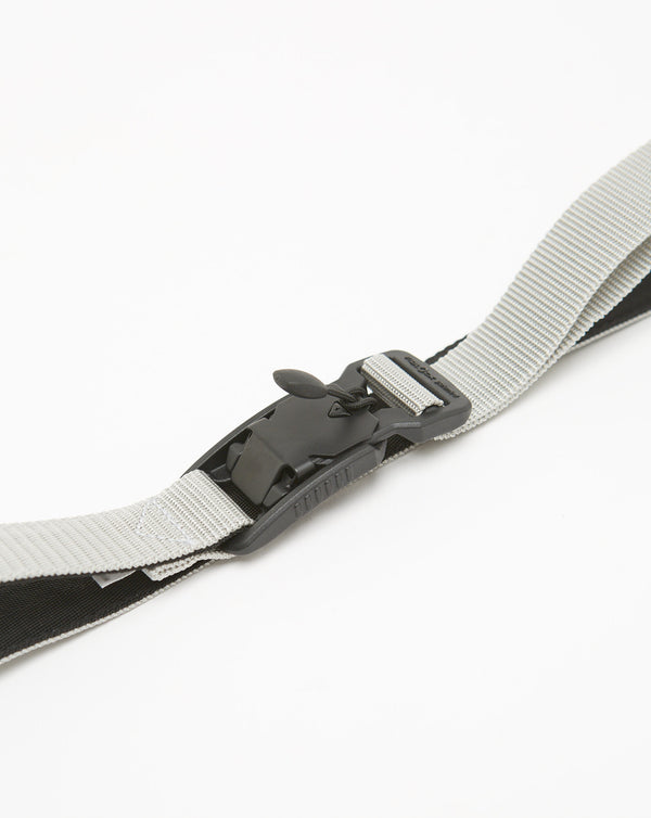 Snow Peak Quick Adjust Belt (Grey)