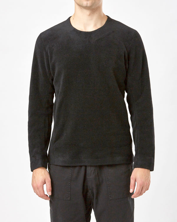 Veilance Dinitz Sweater (Black)
