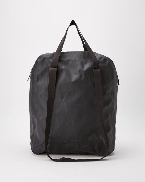 Veilance Seque Tote (Black)