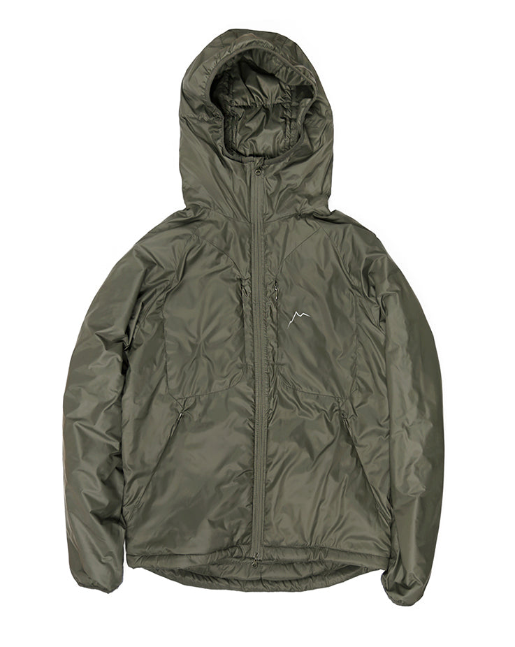 CAYL Light PrimaLoft Jacket (Khaki)