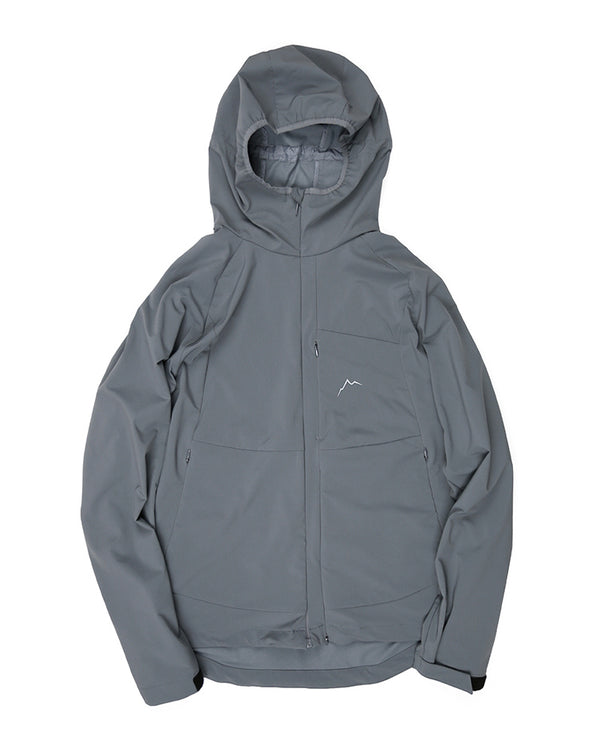 CAYL AquaX Softshell Jacket (Grey)