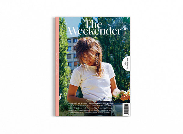 The Weekender Issue 35 DE