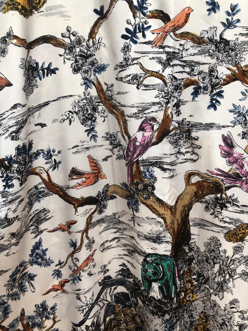 """Toile de Animal"" out ofstock"