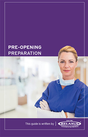 Clinic Guide on Pre-opening Practices