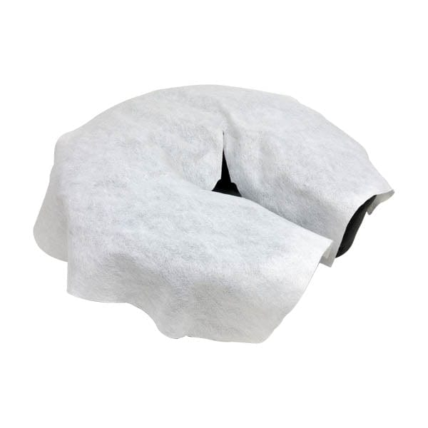 Disposable Flat Face Cradle Covers (Pack of 100)