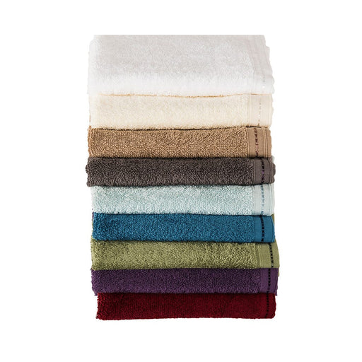 Face & Hand Organic Spa Towels