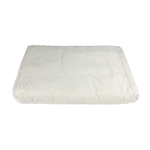 White Face & Hand Organic Spa Towels