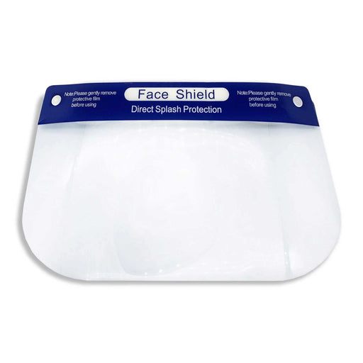 PPE Face Shield Direct Splash Protection