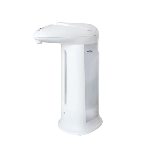 Touch Free Soap & Sanitizer Dispenser