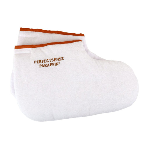 PerfectSense Paraffin Feet Over Booties (Pair)