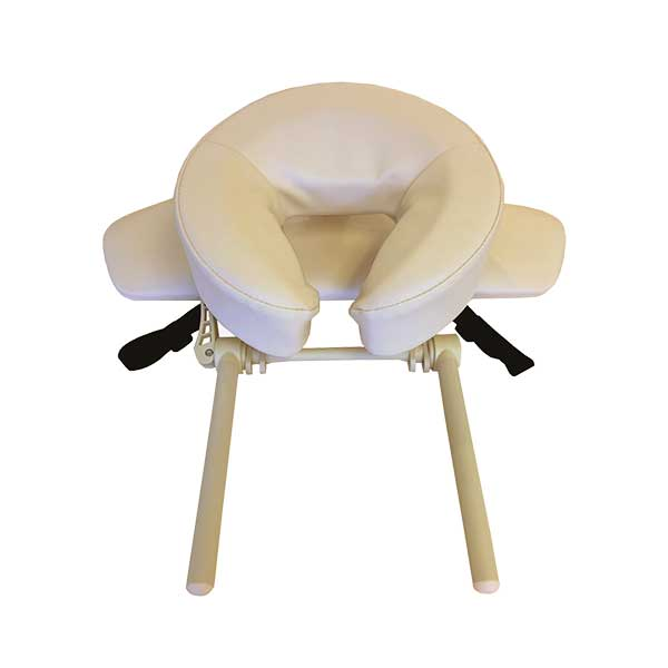 Apollo Beige Manual Tilt Electric Massage Table