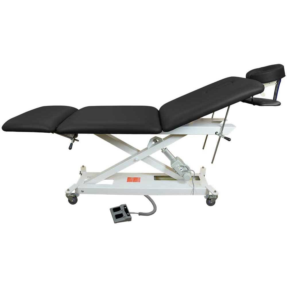 Relaxus Apollo Multi-Flex Electric Treatment Table