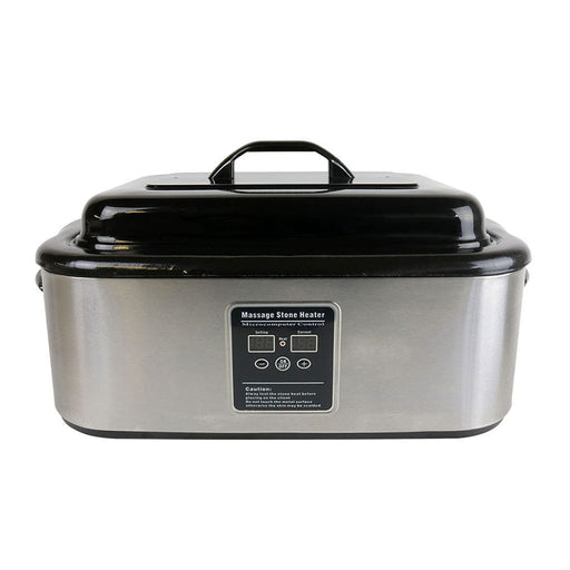 18 Quart Hot Stone Warmer