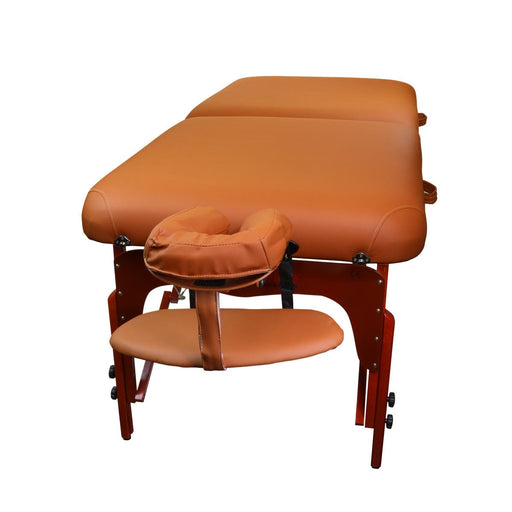 Premier BodyChoice Portable Massage Table Package