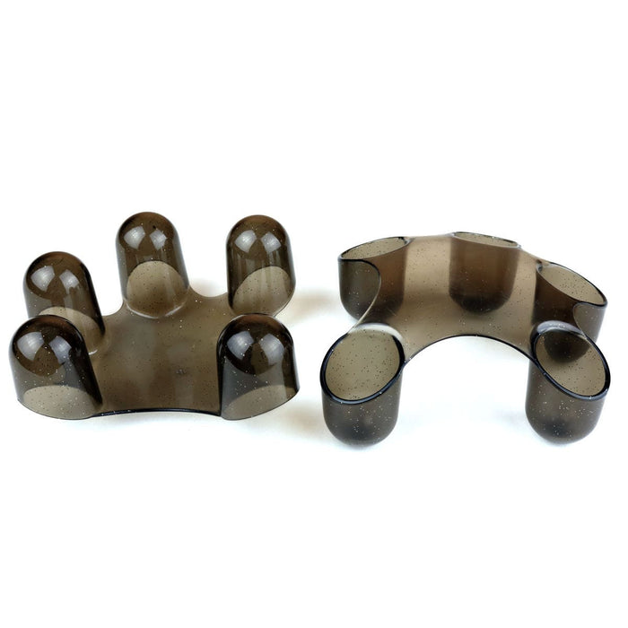 Massager Glow Fingers Set of 2