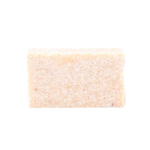Fresh Lemongrass & Rosemary Himalayan Salt Soap (Various) Displayer of 6