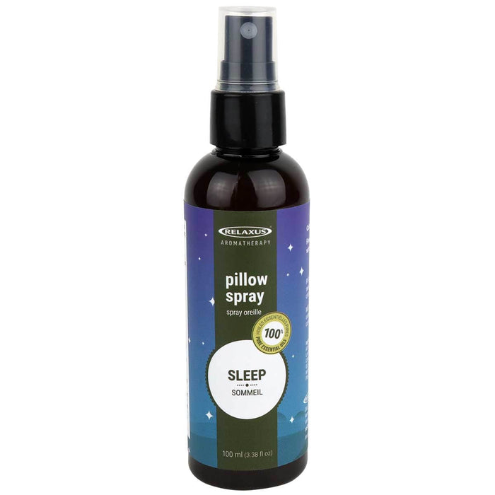 Sleep Pillow Sprays (100 ml) Displayer of 6
