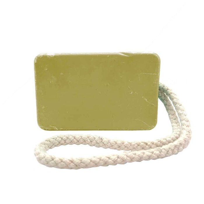 Hemp Soap on a rope (300 g)
