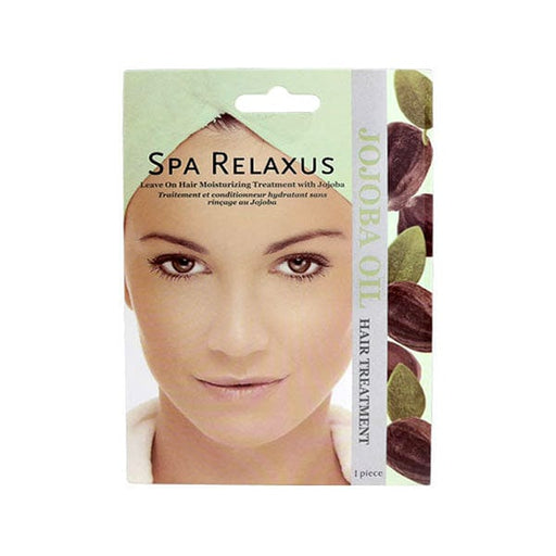 Jojoba Oil Hair Mask Spa Relaxus