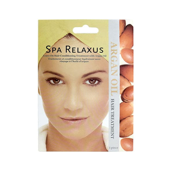 Argan Oil Hair Mask Spa Relaxus