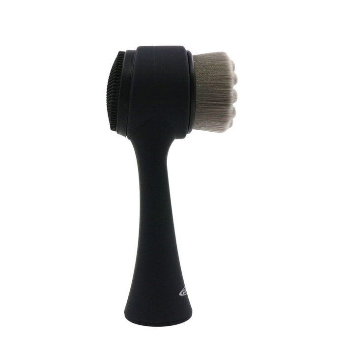 Bamboo Charcoal Cleansing Brush Spa Relaxus