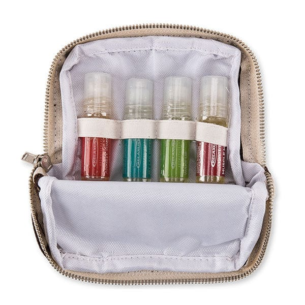 Relaxus Aromatherapy Travel Roll-on Kit 5ml