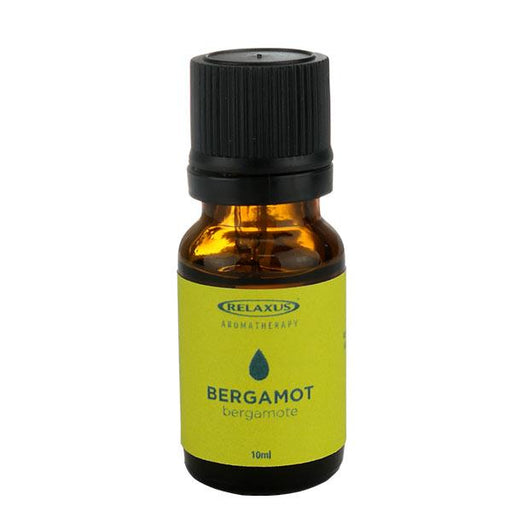 Bergamot Essential Oil 10ml