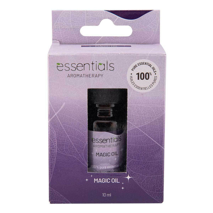 Essential Oil Blends 10 ml Bottles