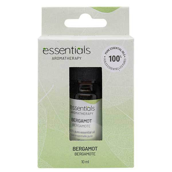 Essentials Aromatherapy Bergamot 10ml Essential Oil