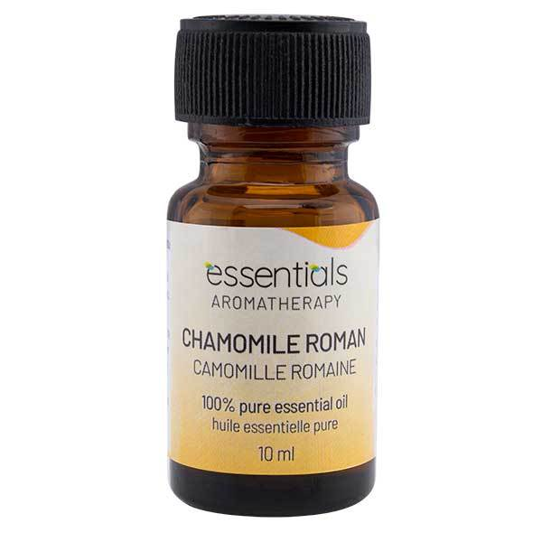 Essentials Aromatherapy Roman Chamomile 10ml Essential Oil