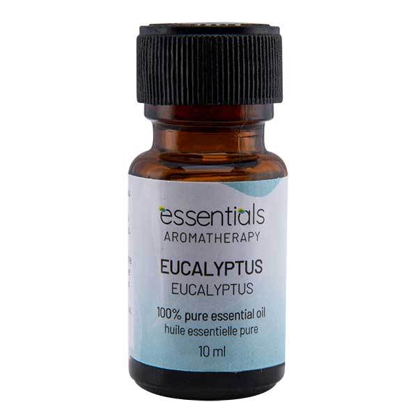 Essentials Aromatherapy Roman Eucalyptus 10ml Essential Oil