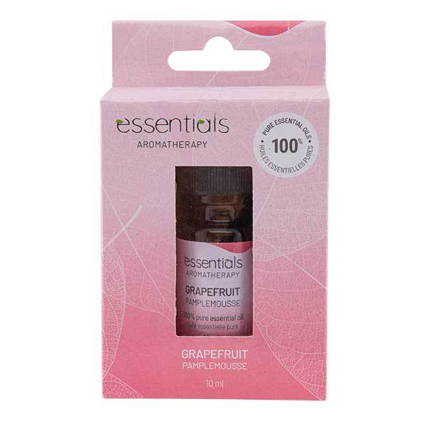 Essentials Aromatherapy Grapefruit 10ml Essential Oil