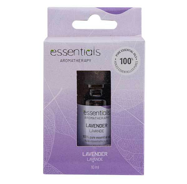 Essentials Aromatherapy Lavender 10ml Essential Oil