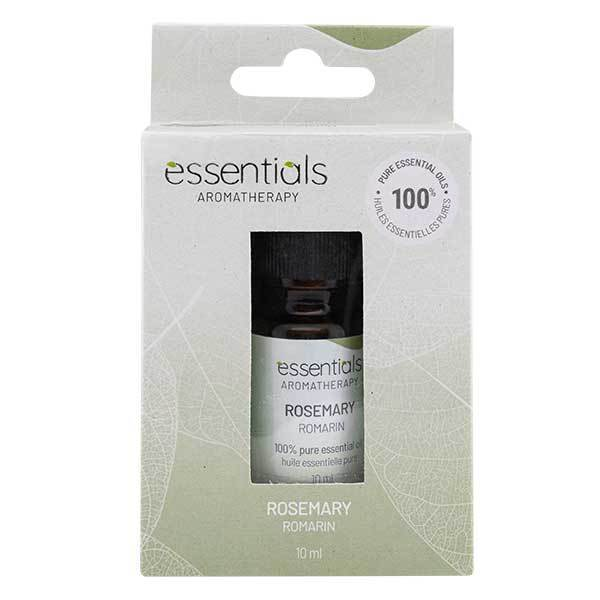 Essentials Aromatherapy Rosemary 10ml Essential Oil