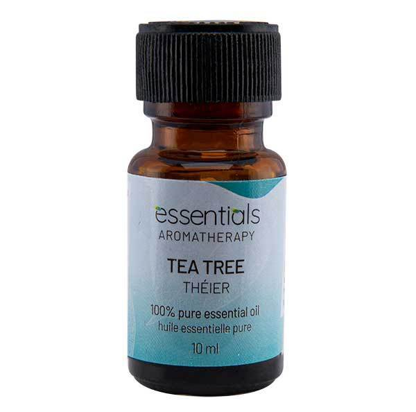 Essentials Aromatherapy Tea Tree 10ml Essential Oil